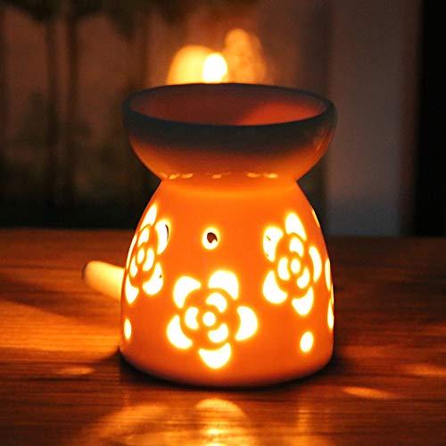 DEBON Aromalampe - Einige Produkteigenschaften im Überblick